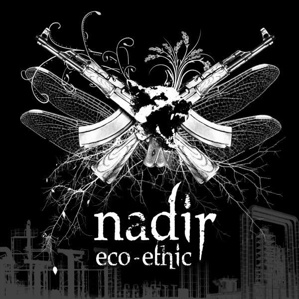 nadir - Eco-Ethic album borító