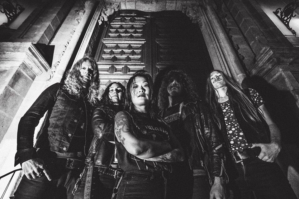 Jön a metál Mikulás: Exterminator lemezével érkezik a Night Viper