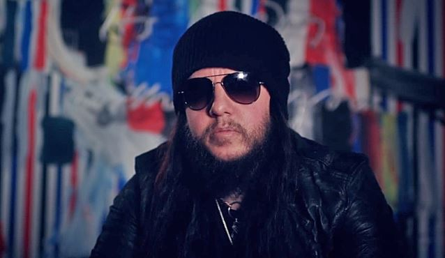 Joey Jordison 2013.jpg