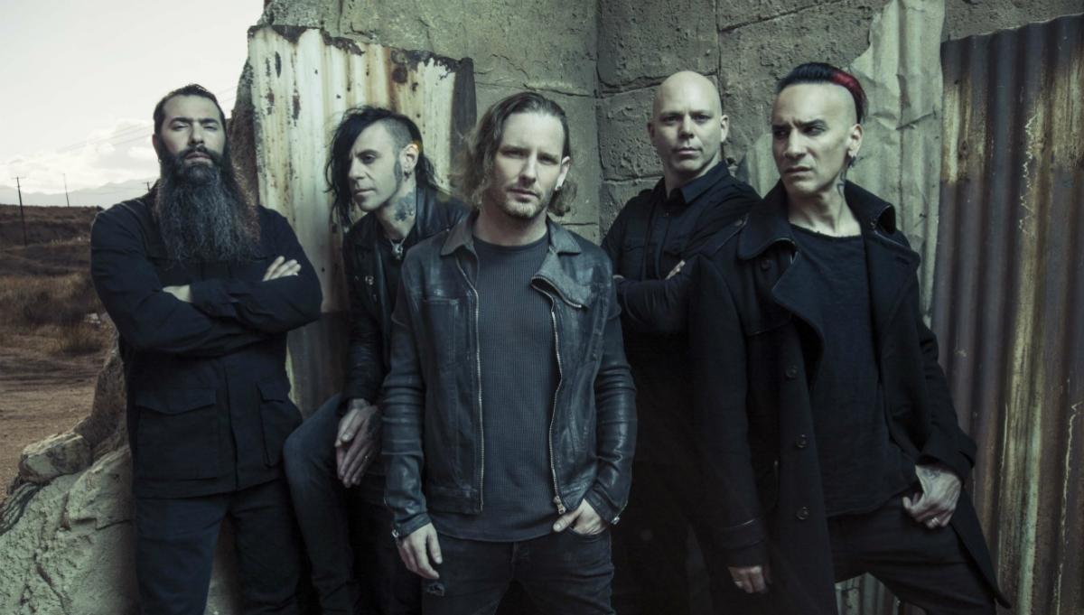 Stone Sour koncerttel folytatódik a Track jubileum