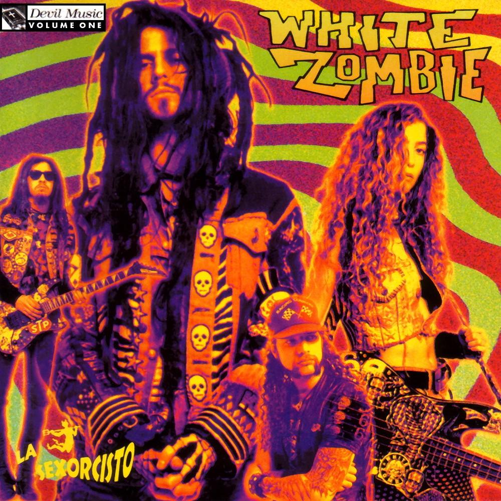 White Zombie - La Sexorcisto: Devil Music Volume One<br /><br />Egy olyan lemez, amin szerepel a Thunder Kiss '65 talán nem kérdés, hogy csakis jó lehet. Azt persze el lehetne sütni, hogy a többi dal ganaj, de szerencsére ezt még véletlenül sem mondhatjuk. Nem hiába lett a csapat életében először rajta a Billboard listán az anyag és nem hiába játszotta a dalokat az MTV is. És persze nem hiába lett kétszeres platinalemez sem.
