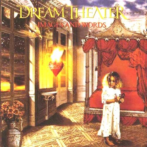 Dream Theater - Images and Words<br /><br />Aki ott volt a Tüskecsarnokban, annak nem kell ecsetelni a negyedszázados Images And Wordsöt. Itt debütált James LaBrie és rögtön itt található, mégpedig nyitányként a csapat abszolút slágere, a Pull Me Under is. Na, nem mintha a többi dal, főleg ugye a Metropolis Pt. 1 ne lenne épp ugyanolyan erős szelete az anyagnak. Aki a prog metal szereti, az ezt az albumot biztos, hogy nem kerülheti el!