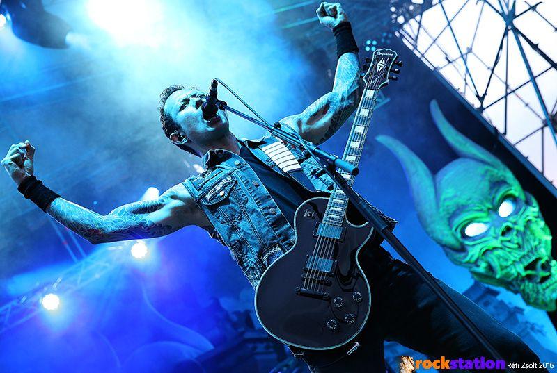 Előtte – utána: Ilyen volt eredetileg az új Trivium album egyik dala