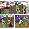 Rocksztár leszek, Mama! - Letiltott különkiadás - Alvin 20