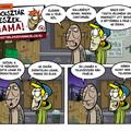 Rocksztár leszek, Mama! - 5x06 - A televíziózás rákfenéje