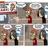 Rocksztár leszek, Mama! - Rockélet 26.