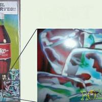 Coca Cola reklám