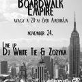 Boardwalk Empire avagy a 20-as évek Amerikája @ Roller Club 11.24.