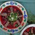 Borscs - egy leves nem csak a testnek