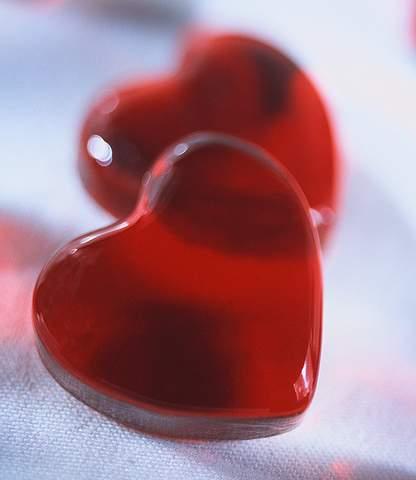 Szívek romantika