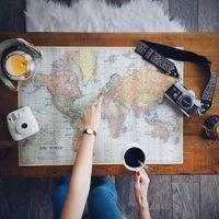 UTAZÁS | Utazz biztonságban