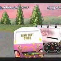 White Van Racer (Phoenix Games)