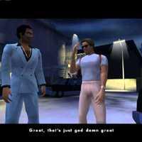 Rossz PC Játékok Sorozat: Miami Vice
