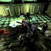 Játékbarlang - Batman Arkham City (1-2. rész)
