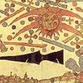 Nürnbergi Ufó észlelés 1561-ben