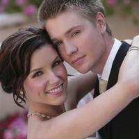Sophia Bush és Chad Michael Murray esküvője