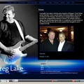 Correcting Greg Lake
