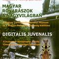 Vászolyi Nyár 2013: Magyar Rovarászok a nagyvilágban