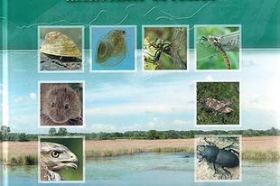 Megjelent a Szigetköz állattani értékei című könyv. (Magyar Természettudományi Múzeum)