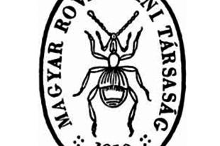 Meghívó  a Magyar Rovartani Társaság rendkívüli közgyűlésére és 830. előadóülésére