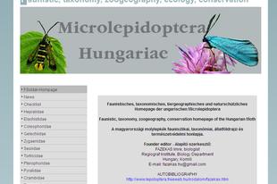 Microlepidoptera Hungariae