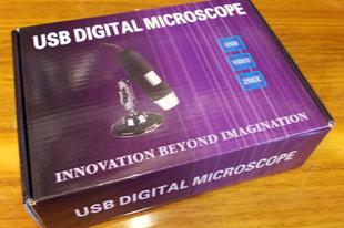 Eszközajánló: USB digitális mikroszkóp kezdőknek és haladóknak