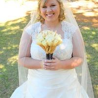 Nem vagy vékony menyasszony? Akkor jobb ha tudod...