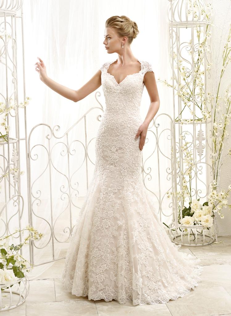 1c192303e8 Say yes to the dress: A nagy menyasszonyi ruhahatározó - fazonok