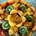 A gyümölcssaláta készítés alapszabályai