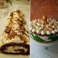 Egy krém, két süti