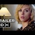 Olyan badass trailert kapott a Lucy, hogy beszarsz