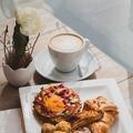 Az egyedi fagyi - és süteménykínálat után reggelivel rukkol elő a Damniczki cukrászda