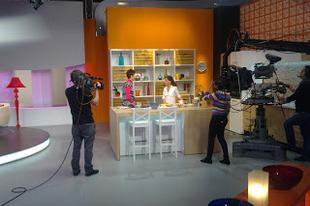 MTVA - Duna TV - Család-Barát magazin (élő adás)