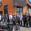 Rocklegendák egy Harley nyergében, amit akár TE is megnyerhetsz!