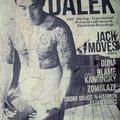 TUKKER BOOKING - Ezúttal experimentális hip-hop az USA-ból