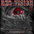 RED VISION - Megjelent az első nagylemez!