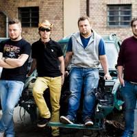 SPACEDUST - Stoner rock újratöltve   Hazai Reménységek #23