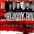 BLOODY ROOTS - Koncert a budapesti Crazy Mamában!