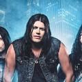 SHAKRA - Svájci rock n' roll: I Will Rise Again dalpremier