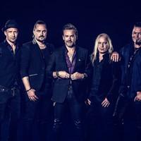 BROTHER FIRETRIBE - Hard rock és glam est a Nightwish gitárosával