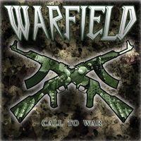WARFIELD - Call To War EP (2014)