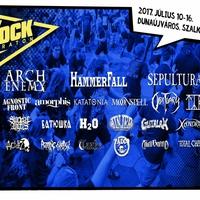 ROCKMARATON FESZTIVÁL 2017 - Beszámoló (1. rész)