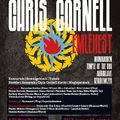 A38 HAJÓ - Chris Cornell emlékest