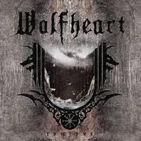 WOLFHEART - Tyhjyys (2017)