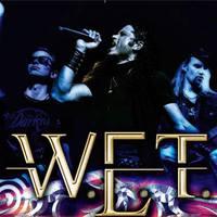 W.E.T. - Dal- és klippremier: Watch the Fire