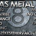 NYOLCAS MŰHELY – Metal tavasz: Omega Diatribe, Invader, End of Paradise és még sokan mások