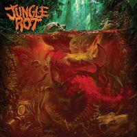 JUNGLE ROT - Jungle Rot (2018)