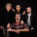 THE FOREHEADS - Minőségi rock 'n roll angol nyelven   Hazai Reménységek #35
