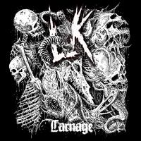 LIK - Carnage (2018)