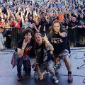 ALCOHOL - Készül a zenekar harmadik nagylemeze